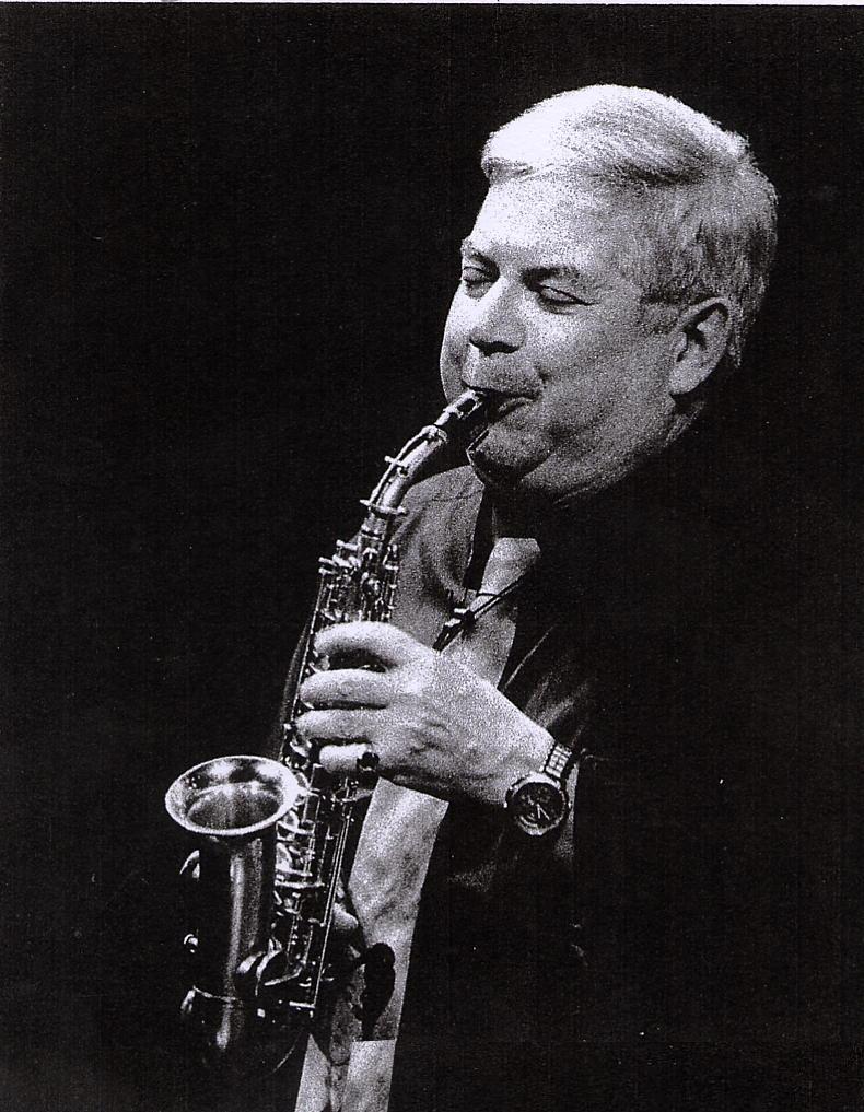 Marc LAFERRIERE Parrain du Jazz Entraigues Festival