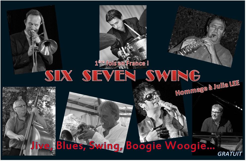 Six Seven Swing